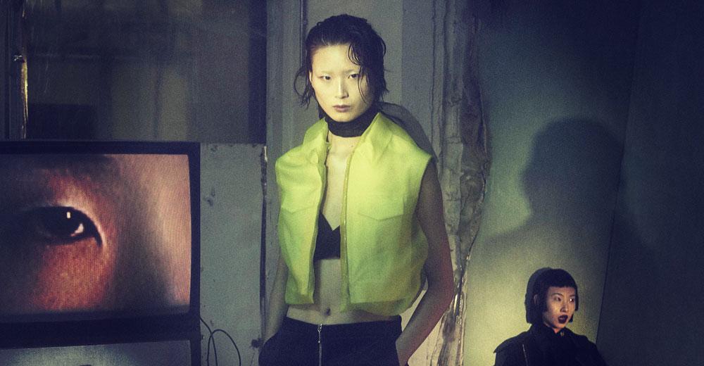 Haute Couture | Yang Li, Fashion House, Chinese Heritage