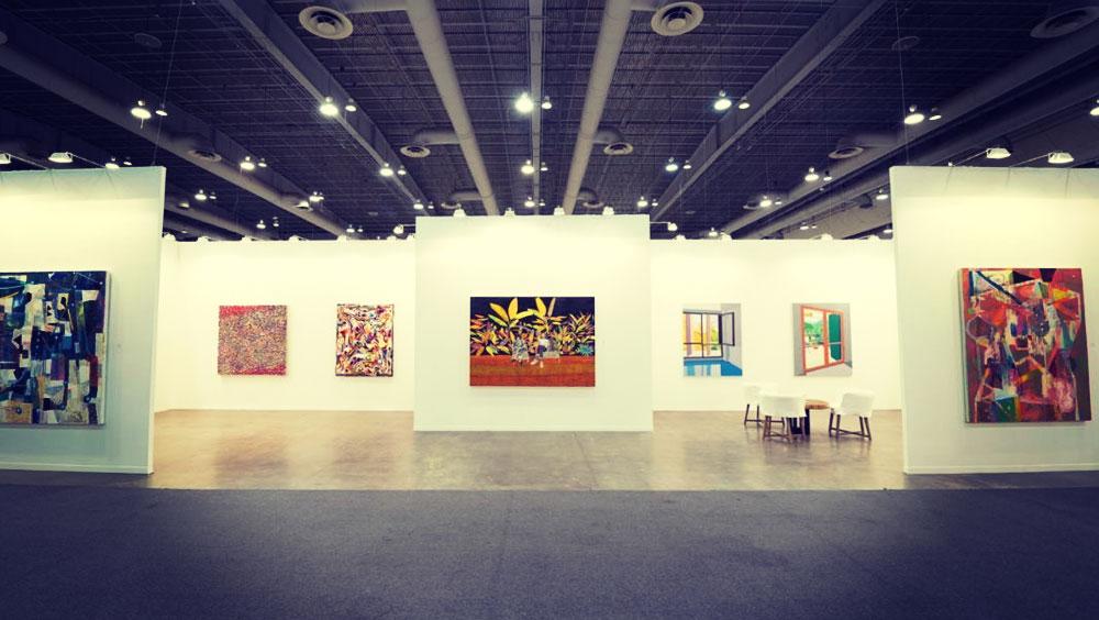 Exhibitions, Arts | Art Fair, Zonamaco, Centro Citibaname, Mexico City