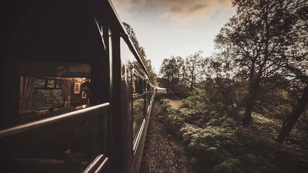 Luxury Experiences | Belmond Royal Scotsman, Train Adventure, Scotland