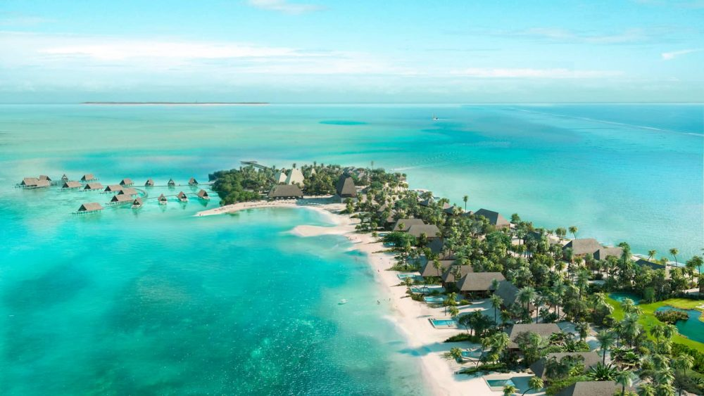 Four Seasons Hotels And Resorts New Strategic Global Growth With 9 Planned New Property Openings In 2019