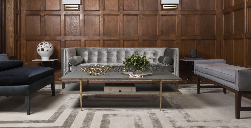 Real Estate | Gosling, Interior Designer, British Heritage