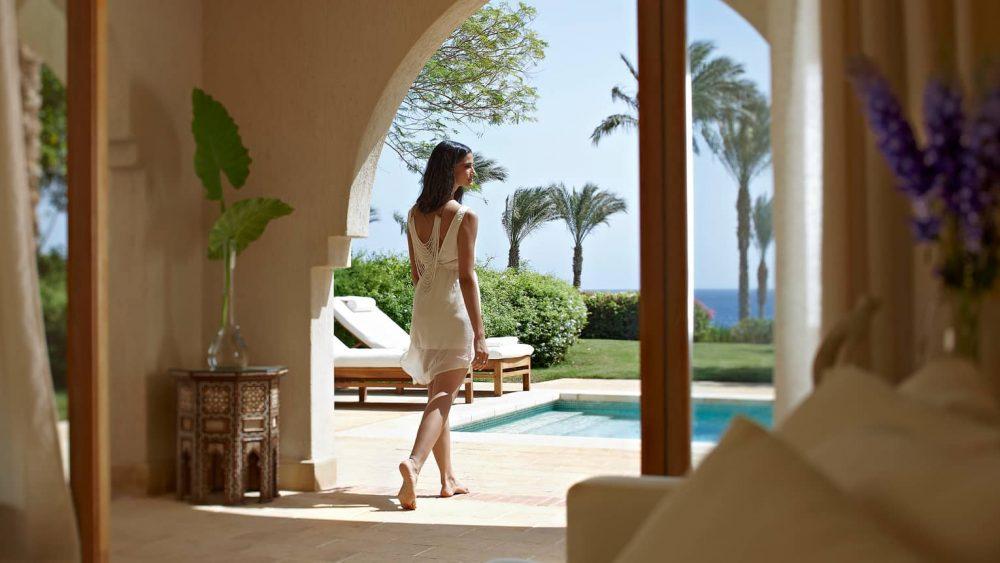 The Season Of Love With Four Seasons Resort Sharm El-Sheikh