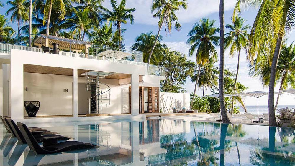 Luxury Experiences | Amilla Villa Estate, Private Villa, Maldives