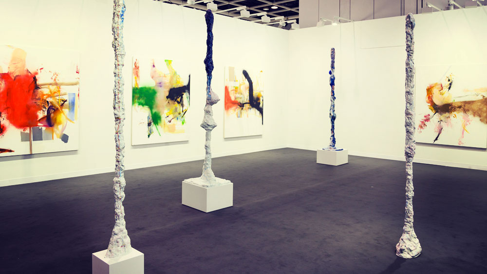 Exhibitions, Arts | Art Basel Hong Kong, Hong Kong Art Week
