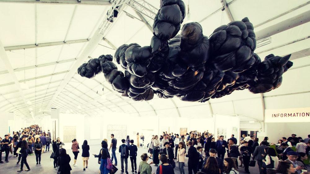 Exhibitions, Arts   Art Central, Hong Kong Art Week