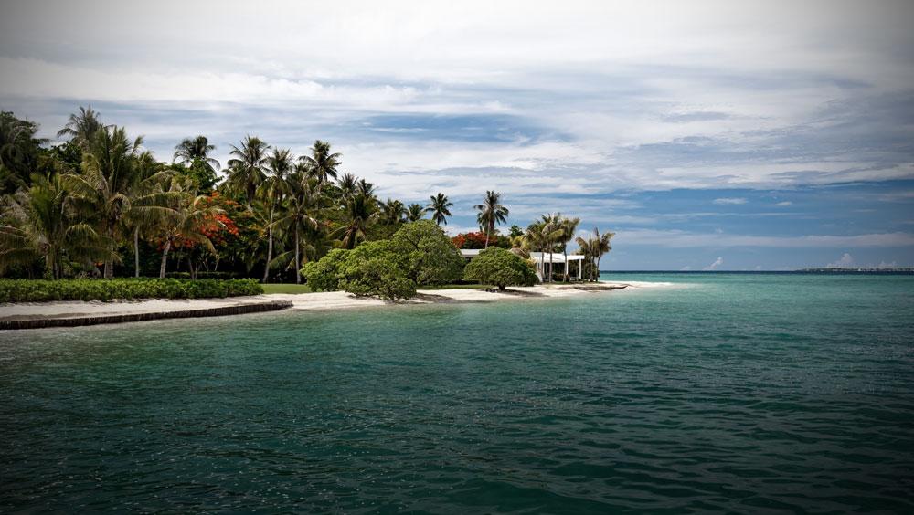 Luxury Experiences   Banwa Private Island, Northeastern Palawan, Sulu Sea, Philippines