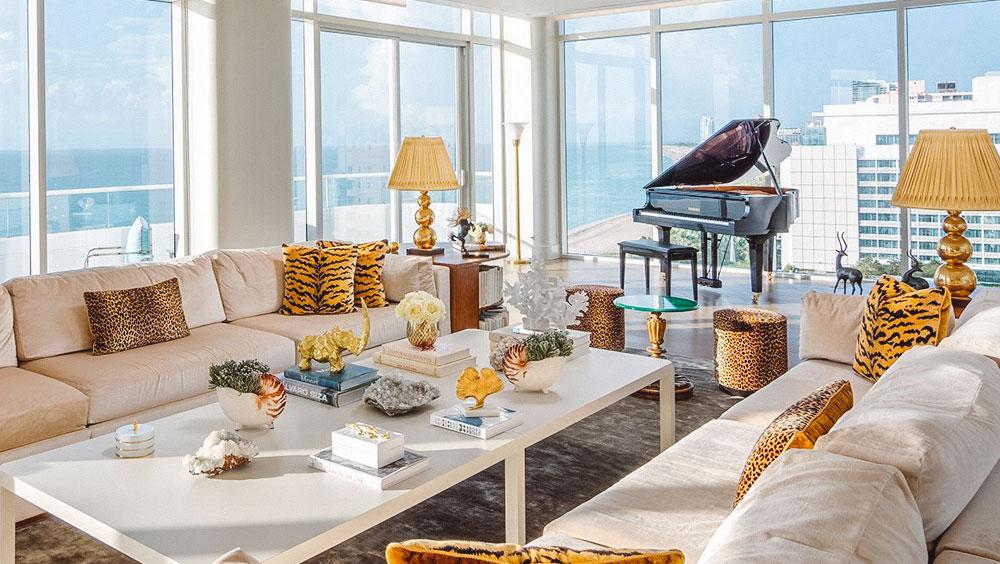 Luxury Experiences   Faena Miami Beach, Penthouse Suite, Miami