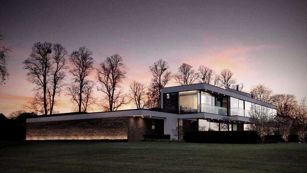 Real Estate   Gregory Phillips Architects, Property Architect, British Heritage