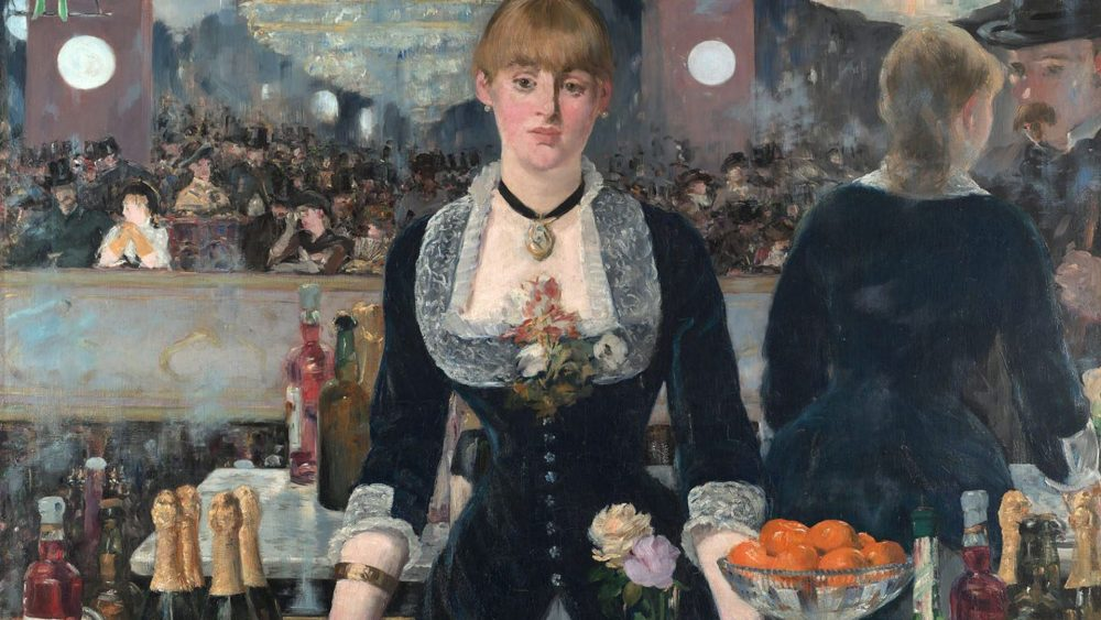 """The Fondation Louis Vuitton presents """"The Courtauld Collection, A Vision for Impressionism"""" from February 20 to June 17, 2019"""