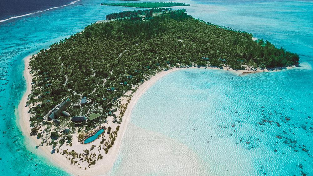 Luxury Experiences | The Brando, Tetiaroa, Polynesian Private Island Resort