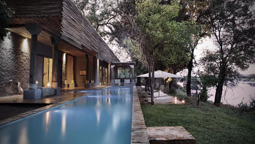 Luxury Experiences | Matetsi Victoria Falls, Luxury Safari Lodge, Zimbabwe
