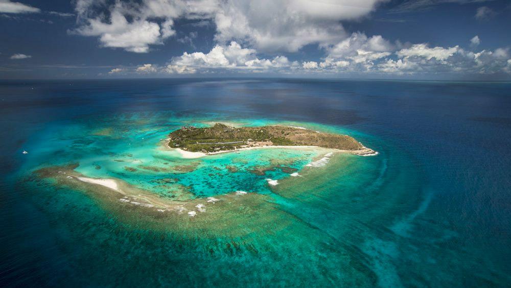 Luxury Experiences | Necker Island, British Virgin Islands, Private Island