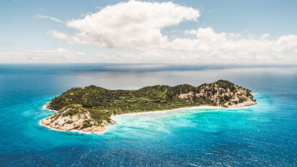 Luxury Experiences   North Island, Seychelles, Private Island