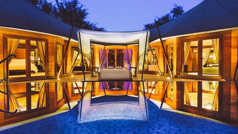 Luxury Experiences | Ras Al Khaimah Resort, Ritz-Carlton, Dubai