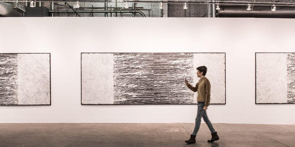 The Armory Show: New York City's Premier Art Fair, March 7–10, 2019