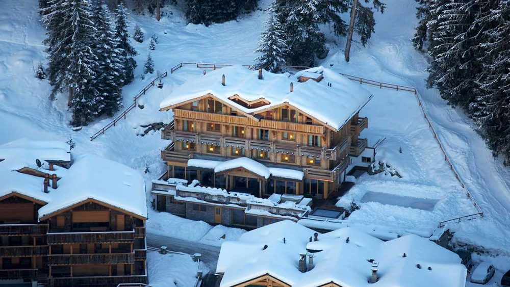 Luxury Experiences | The Lodge, Verbier, Switzerland, Premier Chalet