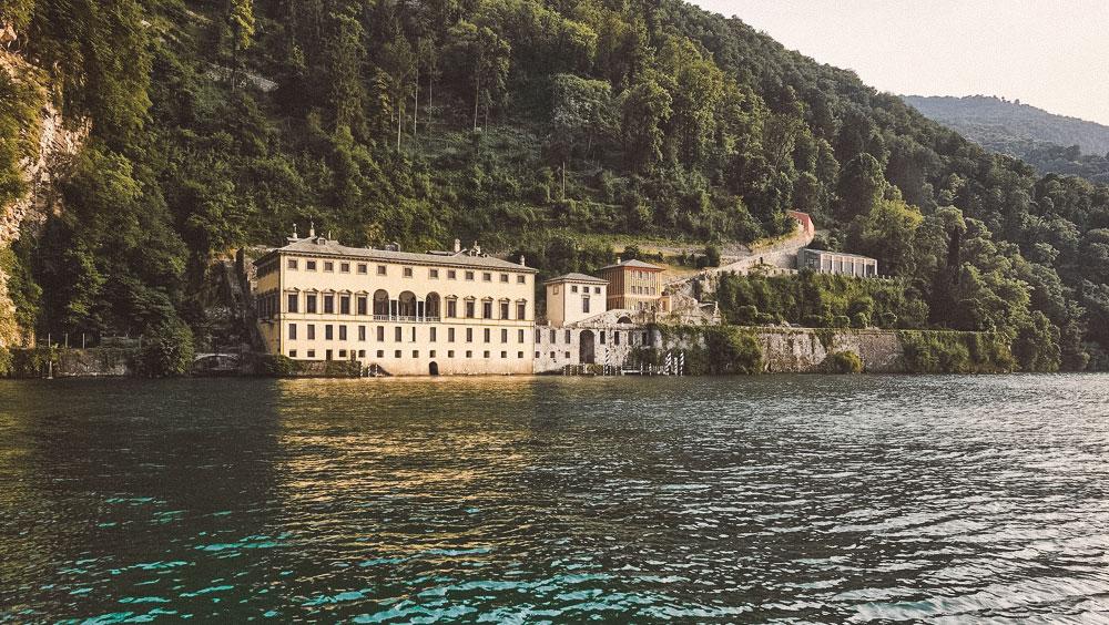 Luxury Experiences   Villa Pliniana, the most luxurious villa in Lake Como