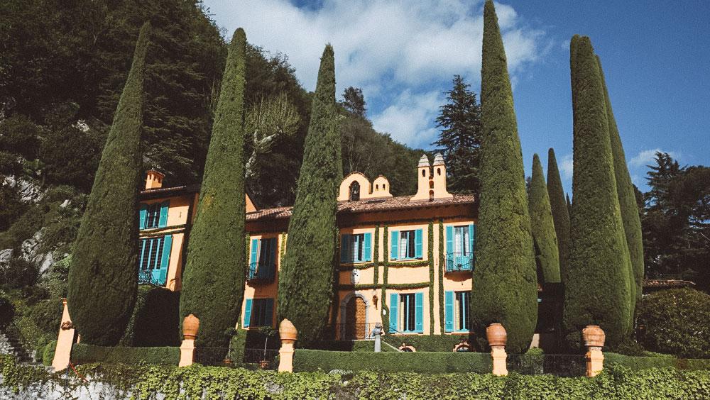 Luxury Experiences | Villa la Cassinella, a rare delight in Lake Como, Italy