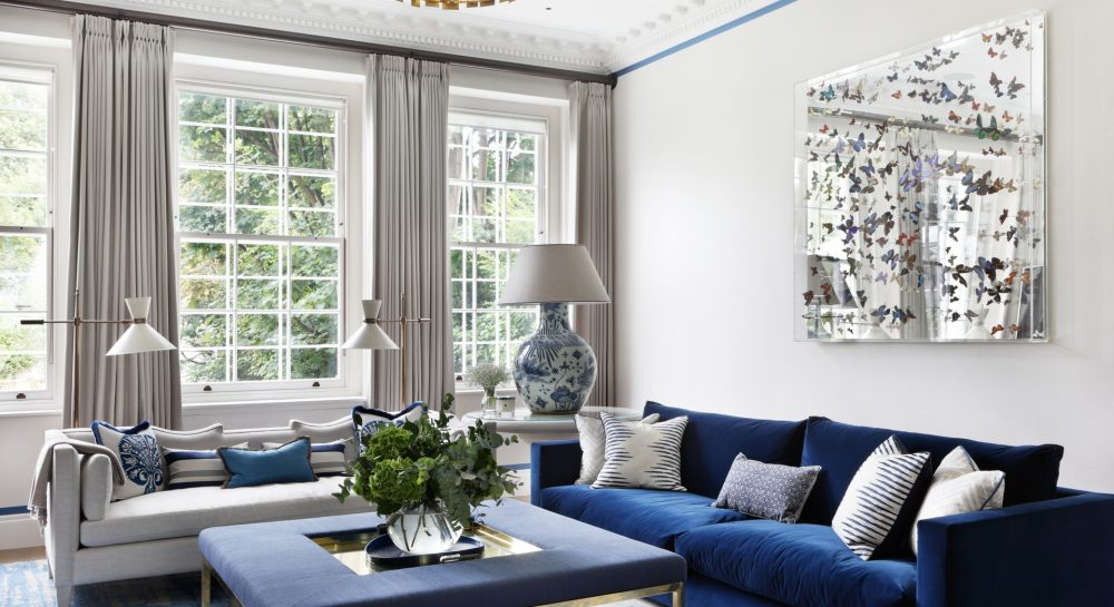 Real Estate  Turner Pocock, Interior Design, British Heritage
