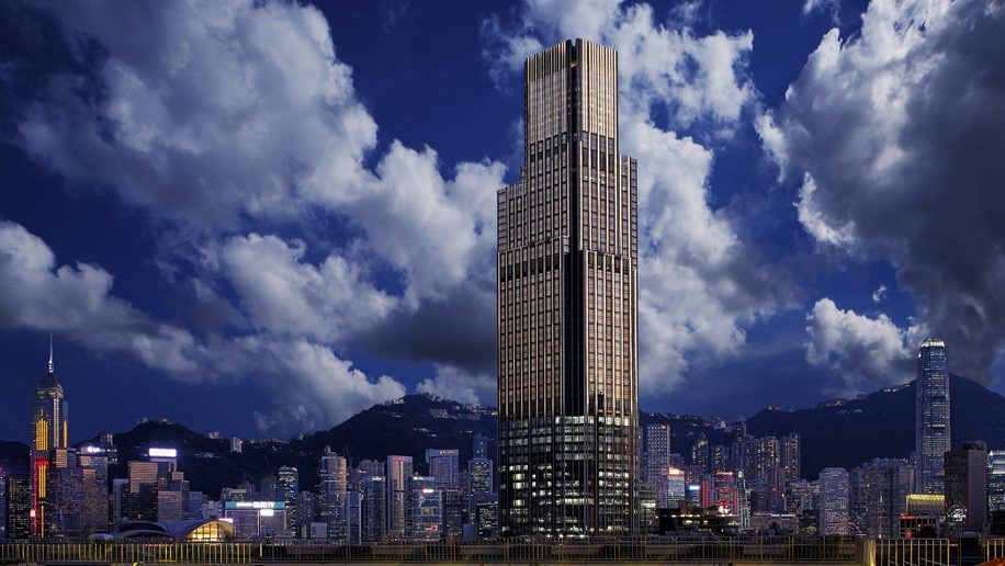 Rosewood Hong Kong – Ultra-luxury on the Victoria Harbour