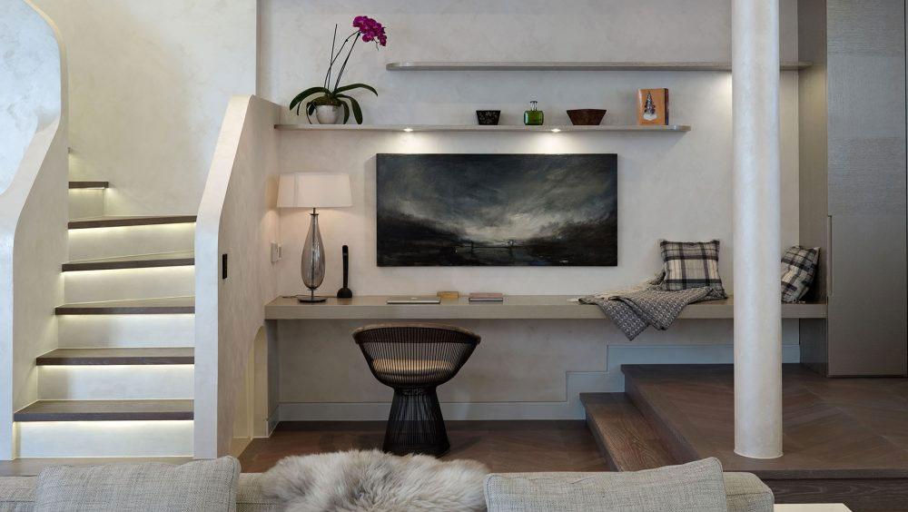 Real Estate | Annabella Nassetti, Interior Designer, Italian Heritage