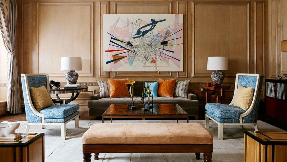Real Estate | Hugh Leslie, Interior Design, British Heritage