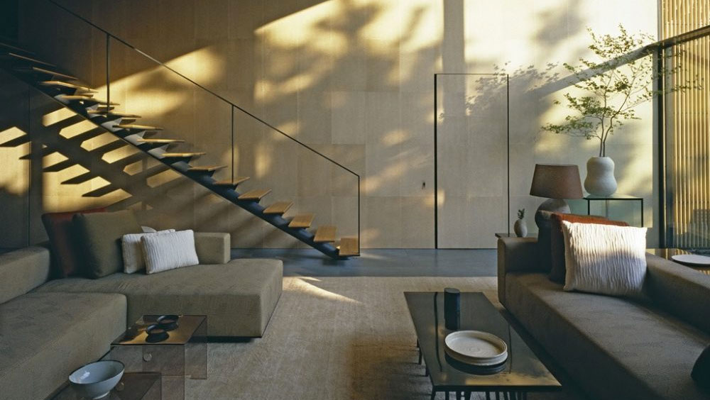 Real Estate| Mlinaric, Henry and Zervudachi, Interior Design, British Heritage