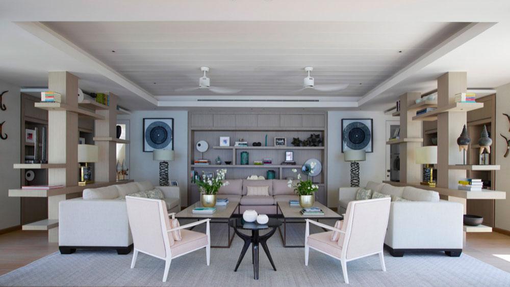 Real Estate   Thorp, Interior Designer, British Heritage