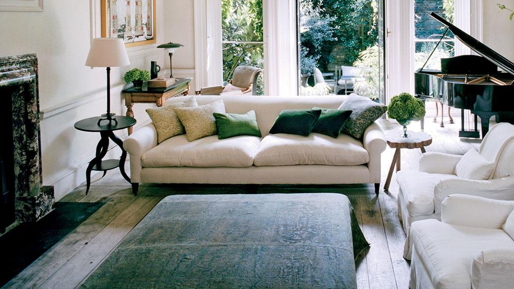 Real Estate   Rose Uniacke, Interior Design, British Heritage