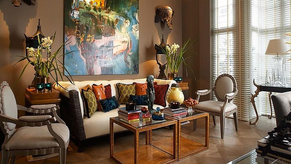 Real Estate | Stephen Ryan, Interior Design, British Heritage