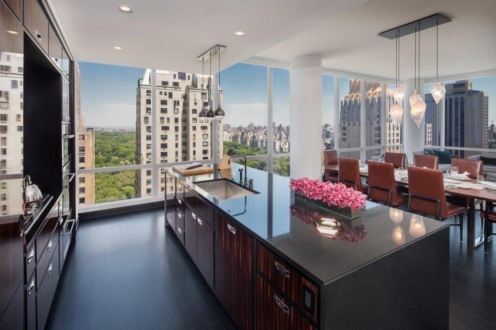 One57, a centrepiece of the famed Manhattan skyline