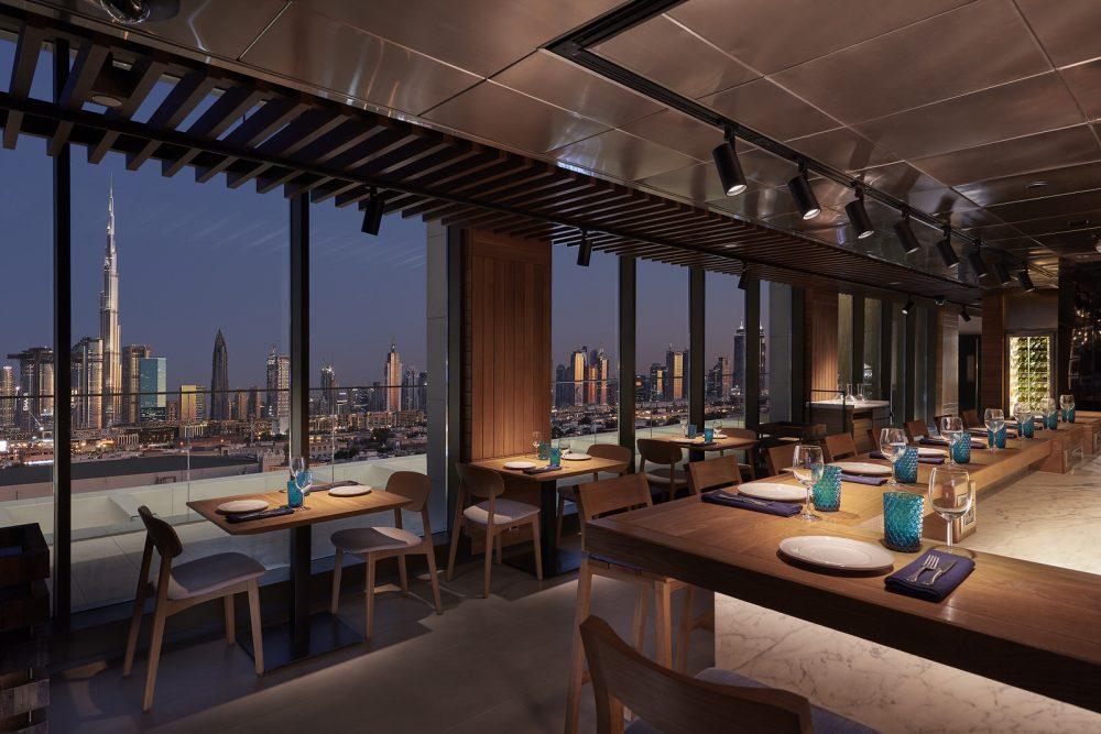 Mandarin Oriental Jumeira, Dubai Opens In First Quarter of 2019