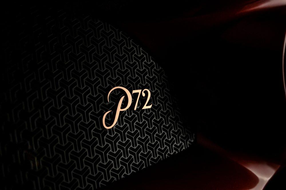 A Legend Reborn: De Tomaso P72 celebrates 60th Anniversary