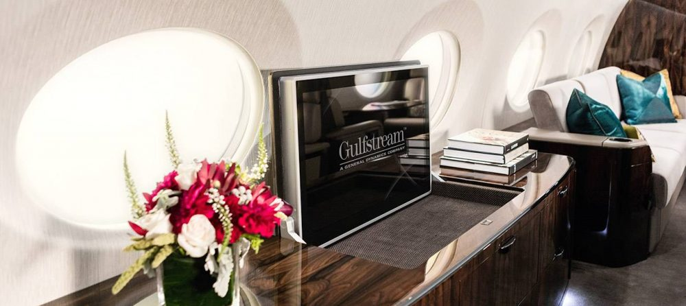 The Gulfstream G600, Superior Speed And Sophistication