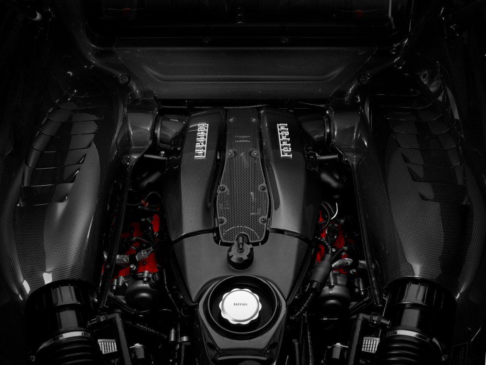 Ferrari F8 Tributo: Homage to the most powerful V8 in Ferrari history