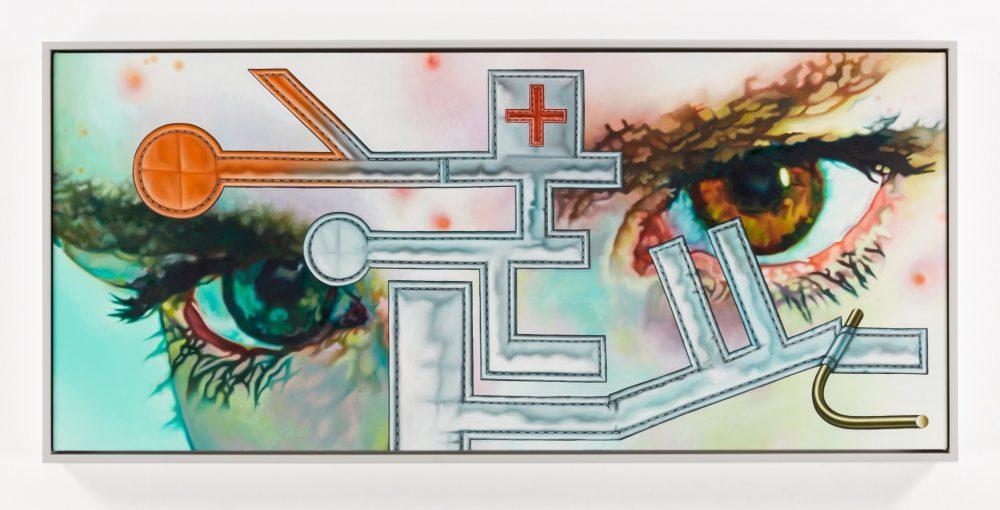 Art Basel, Miami Beach, 5-8 December 2019, MBCC