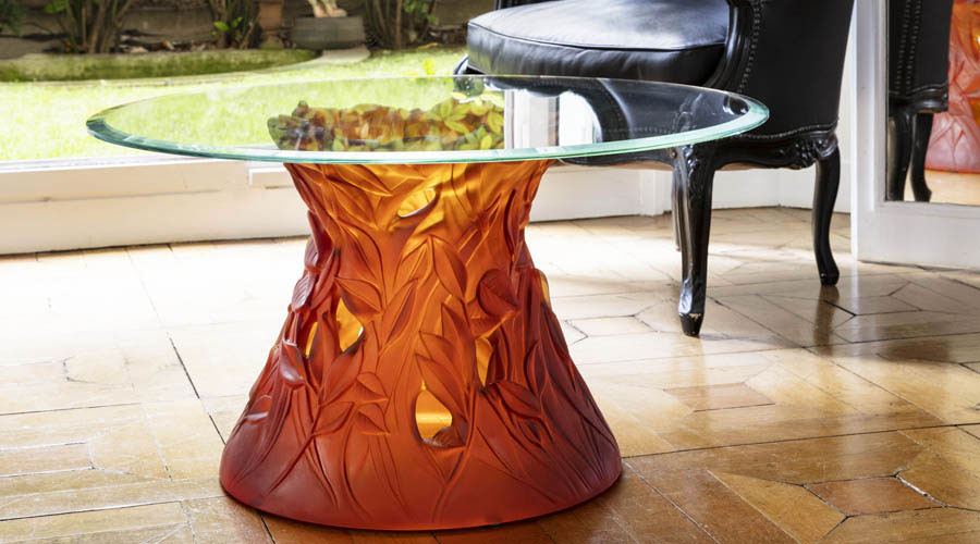 Daum Studio, Exceptional Creations in Crystal