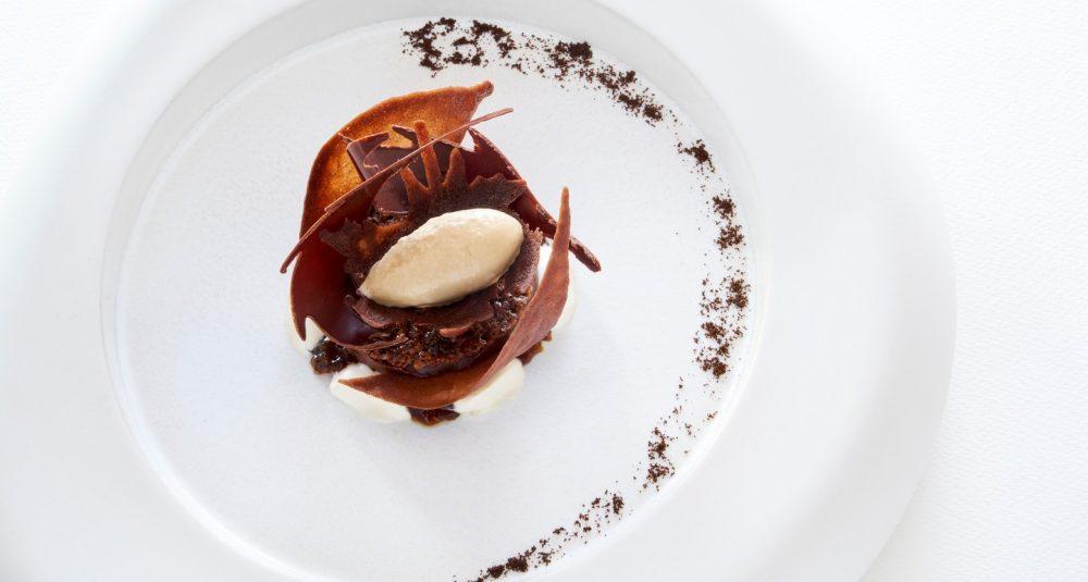 La Vague d'Or, Cheval Blanc St-Tropez, the art of fine dining