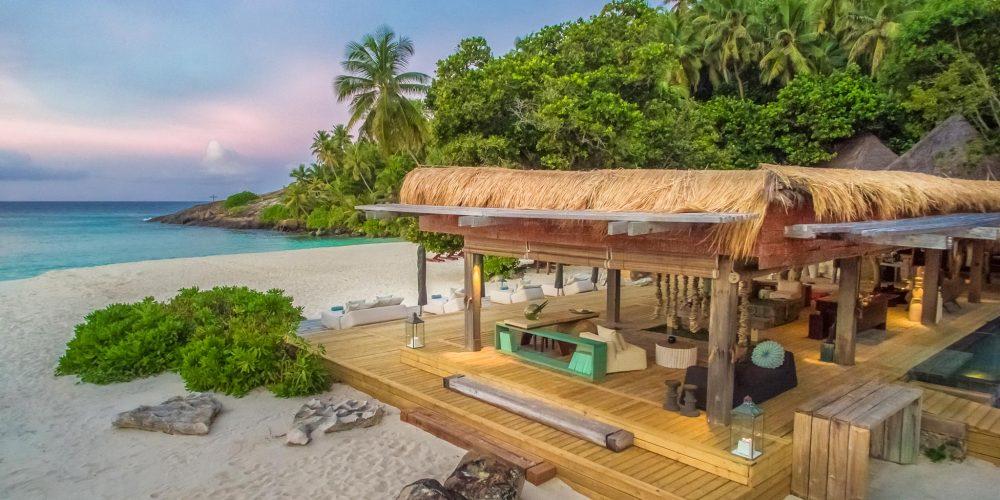 North Island, Seychelles, an extraordinary experience