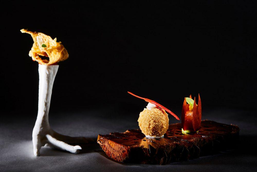 Ocean Restaurant—Vila Vita Parc Resort's fine dining signature restaurant