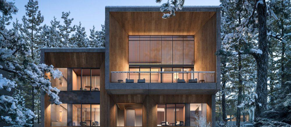 Aman Niseko, a serene destination in Japan, opening in 2023
