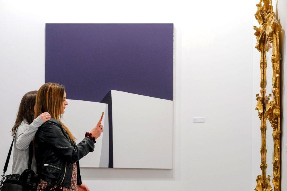 Arcomadrid, International Contemporary Art Fair, 26 February – 1 March 2020