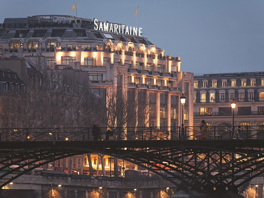 Cheval Blanc Paris, a new contemporary haven in the heart of the City of Light