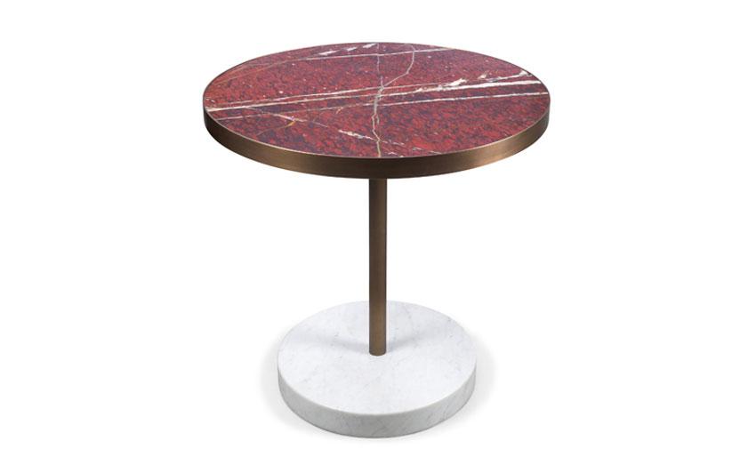 Piero Lissoni x Salvatori – Lost Stones Collection