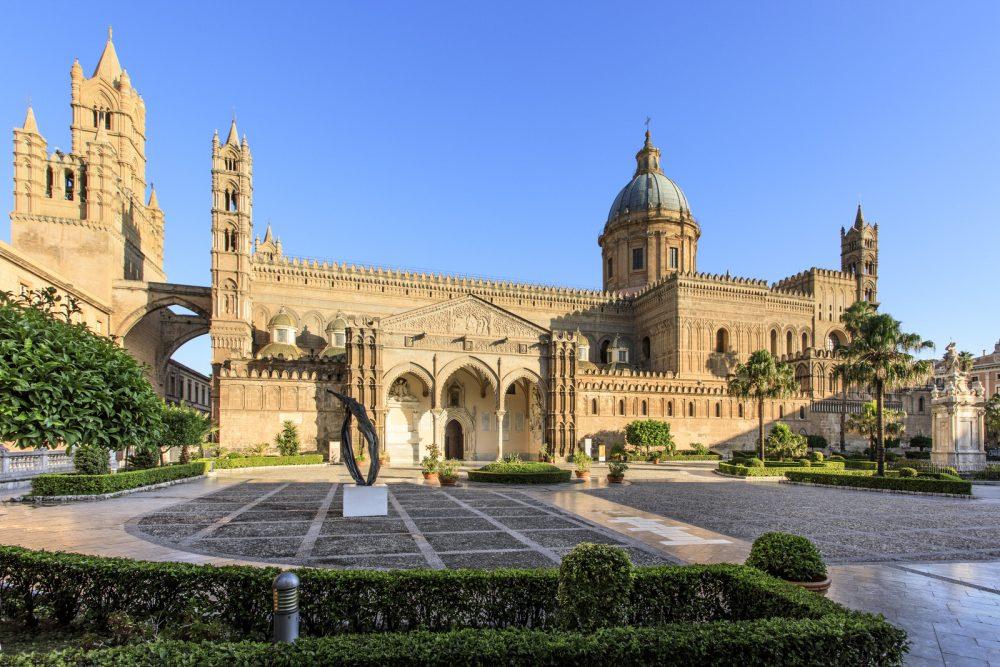 Villa Igiea, the classical Palermo hotel, returns to its grandeur on June 1, 2020
