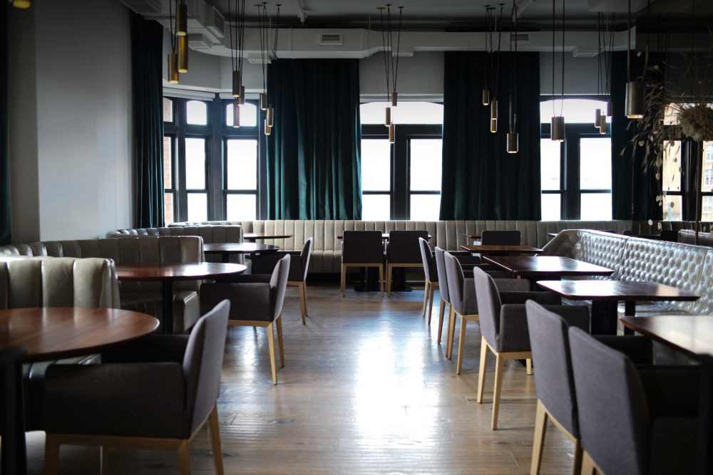 ALO, a destination for meticulously thought out French food and service in Toronto