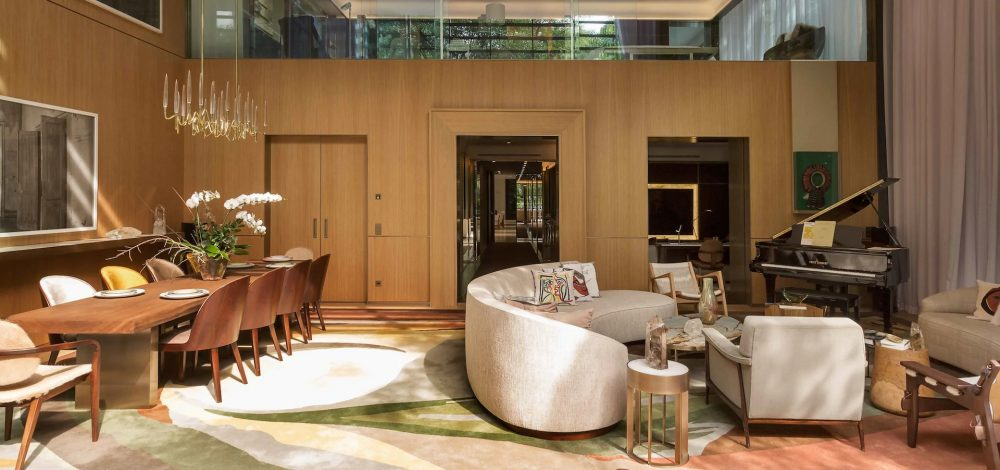 Rosewood São Paulo, the first property in South America by Rosewood set to open in 2021