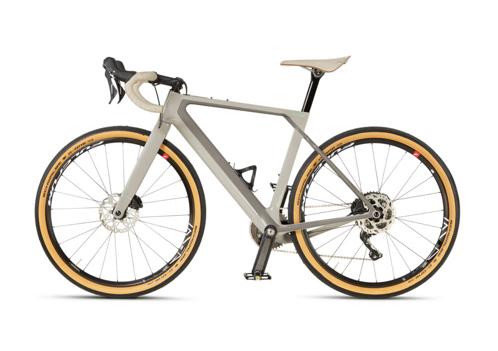 3T FOR BMW bike, experience sheer cycling pleasure