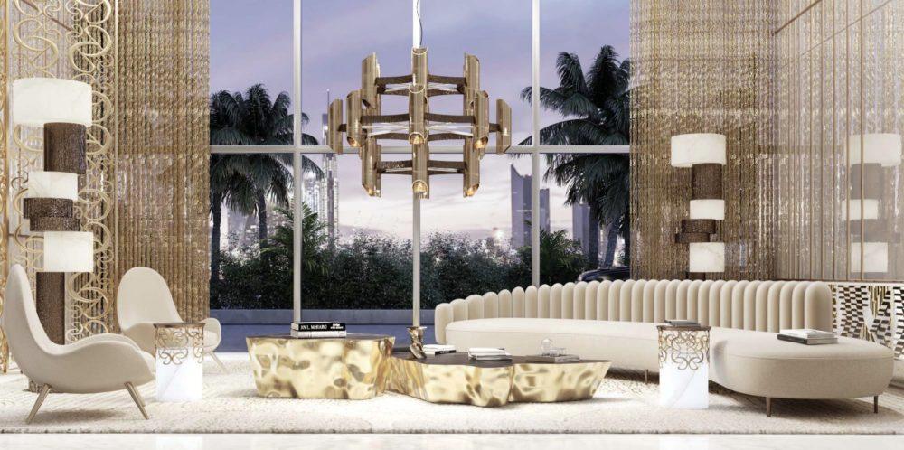 Elie Saab at Emaar Beachfront Private Residences, Dubai
