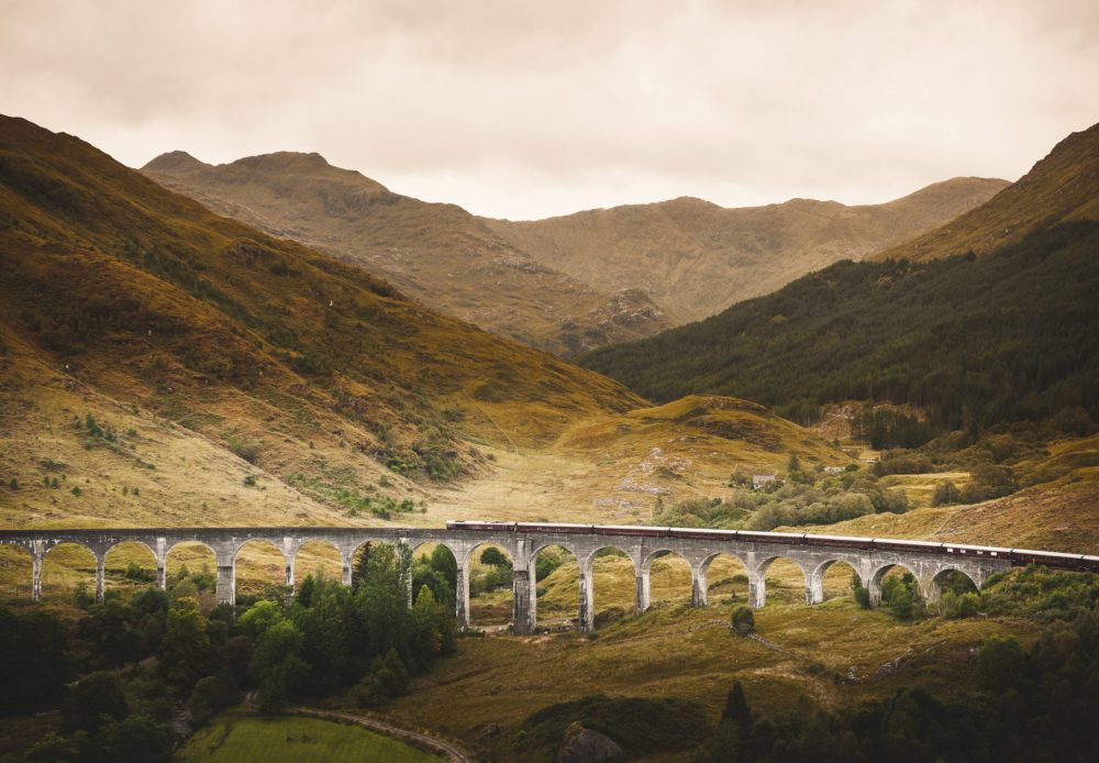 """The Belmond Royal Scotsman – """"The path is the goal"""" has never felt so real"""